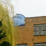 Planetarium w GrudziÄ…dzu, fot. B. DÄ…browski