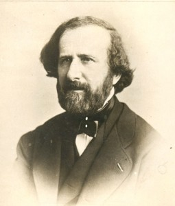 Armand Hoppolyte Fizeau. Wikimedia