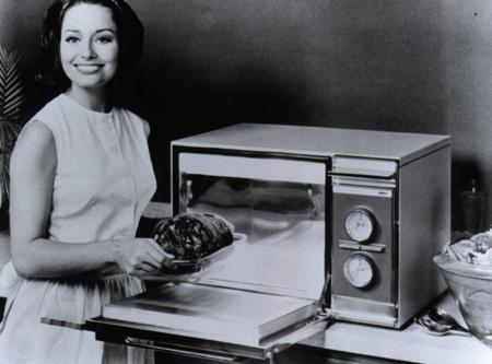Kuchenka mikrofalowa Amana Radarange