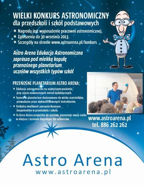 Astro Arena