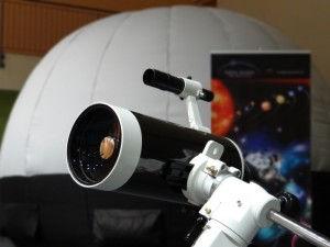 planetarium przenośne
