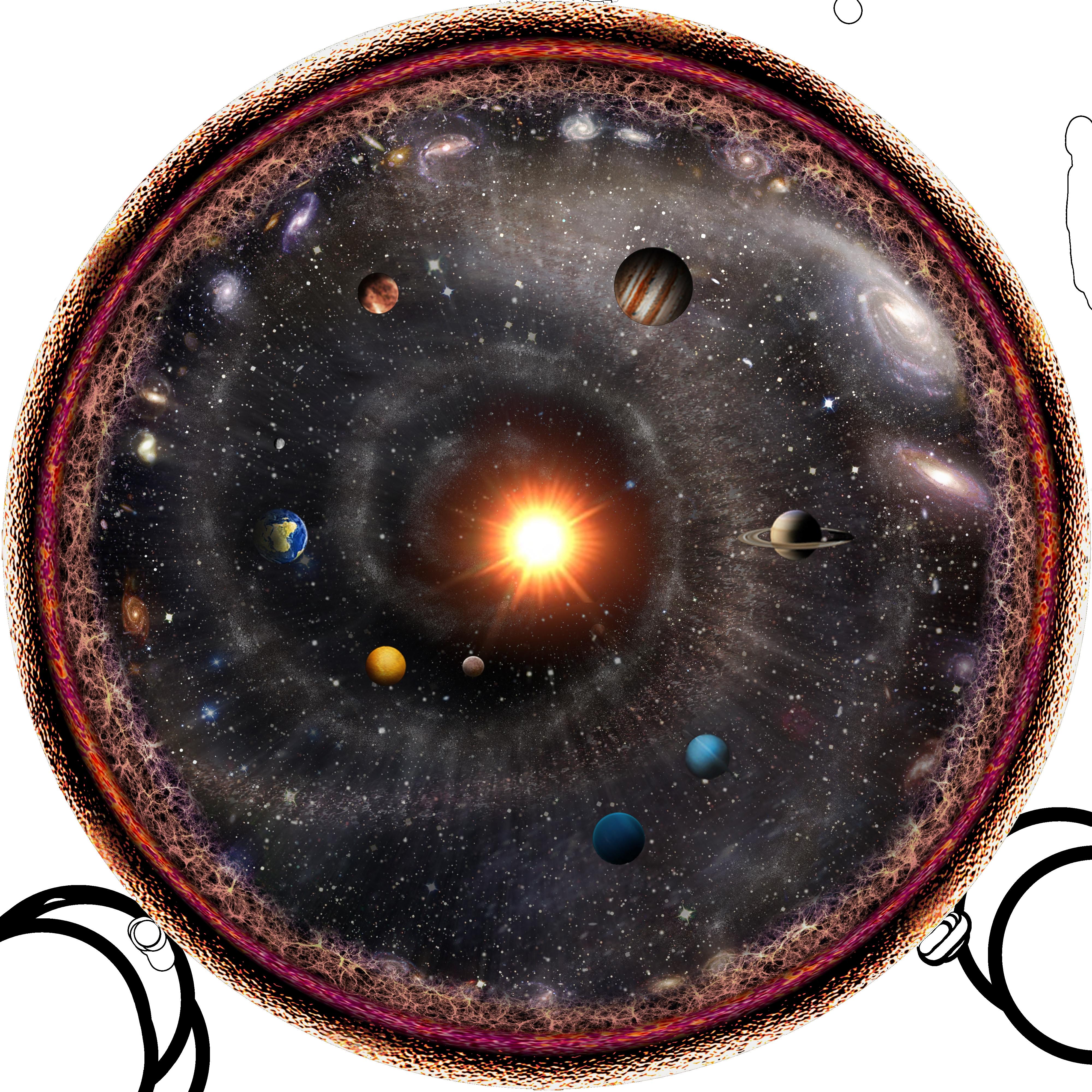 Universe-logBIG-beztla