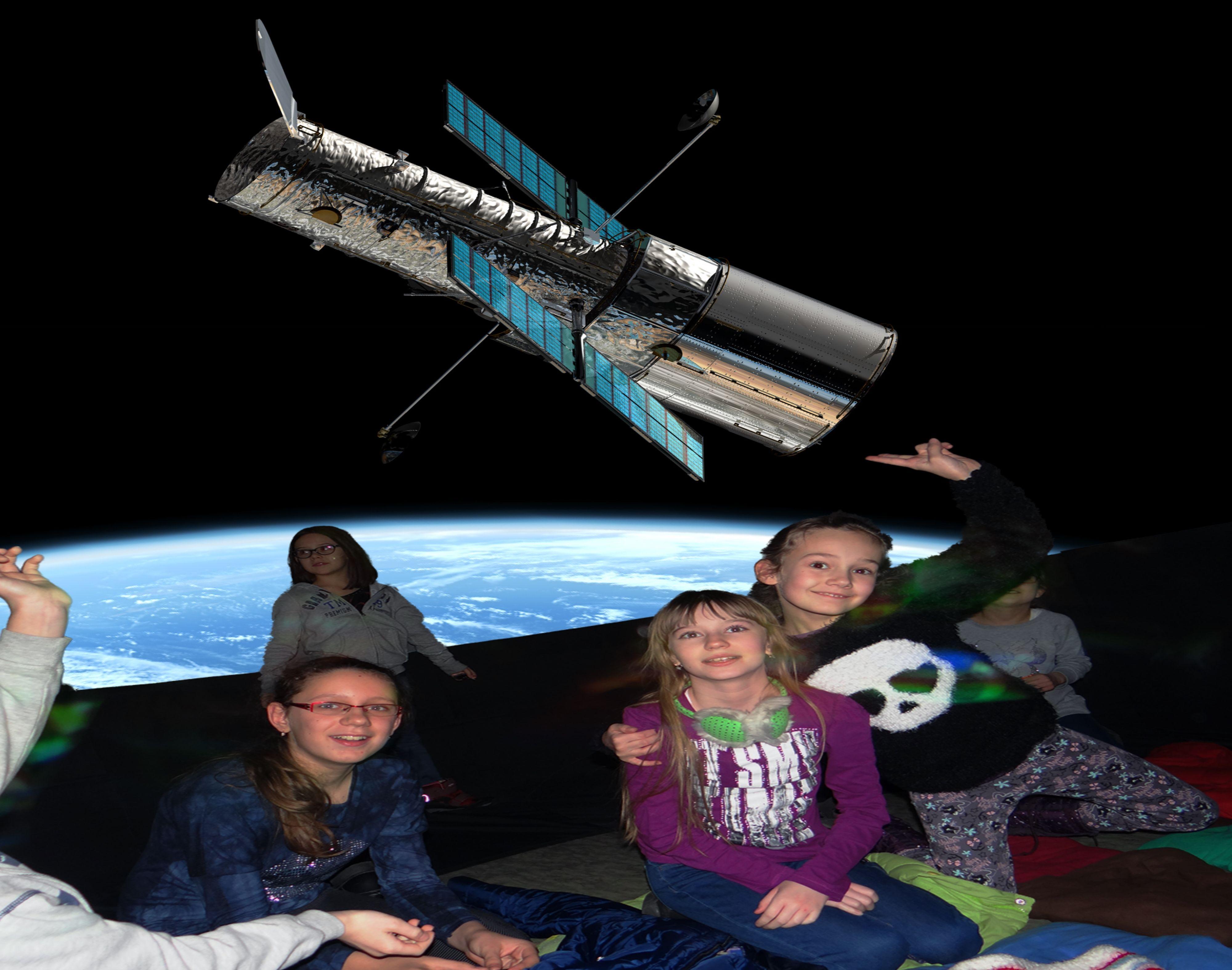 Wykłady astronomiczne